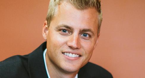 Nathan VanDrunen